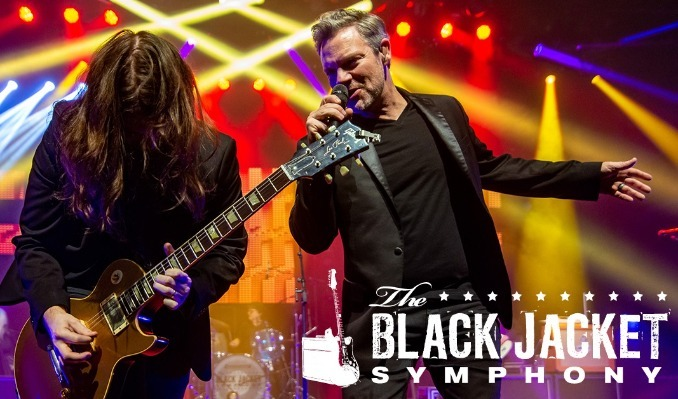 The Black Jacket Symphony tickets at Cheyenne Civic Center in Cheyenne