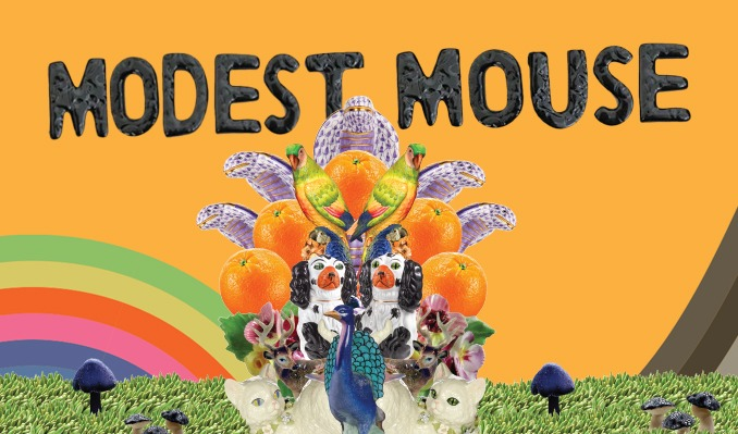 Modest Mouse tickets at The Theatre at Ace Hotel in Los Angeles