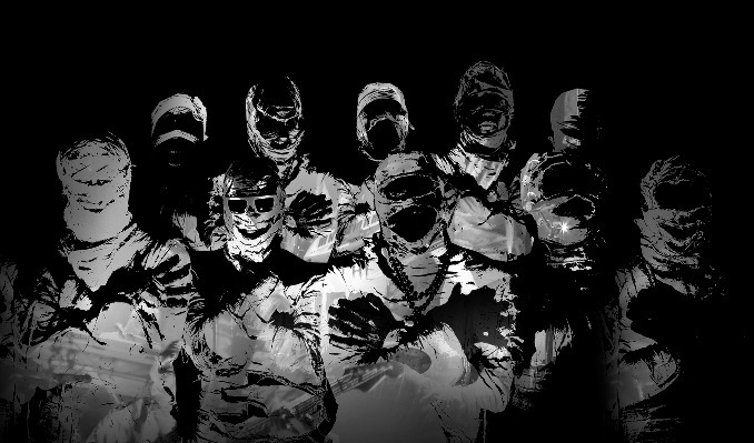 Here Come the Mummies tickets at Boulder Theater in Boulder