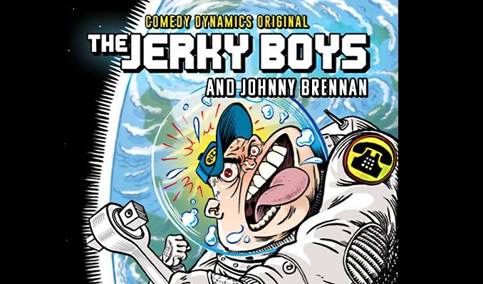 The Jerky Boys tickets at South Side Music Hall in Dallas
