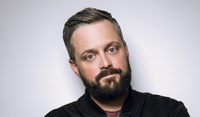 Nate Bargatze tickets at The Pabst Theater in Milwaukee