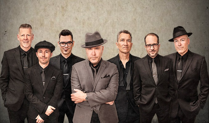 Big Bad VooDoo Daddy tickets at Rams Head On Stage in Annapolis