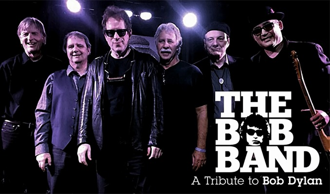 The Bob Band: Performing The Music Of Bob Dylan tickets at Rams Head On Stage in Annapolis