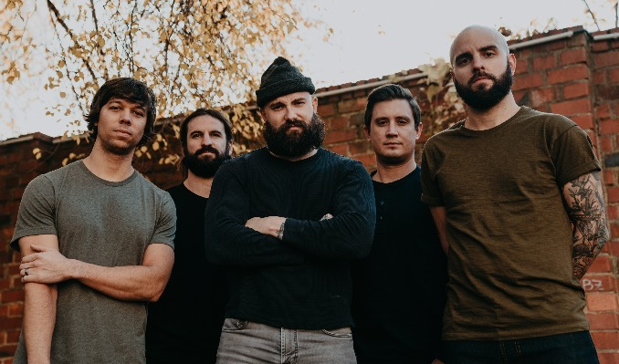 August Burns Red tickets at The Truman in Kansas City