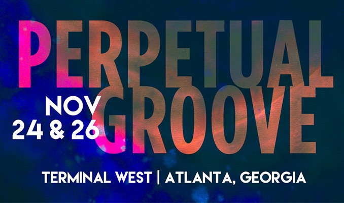Perpetual Groove tickets at Terminal West in Atlanta
