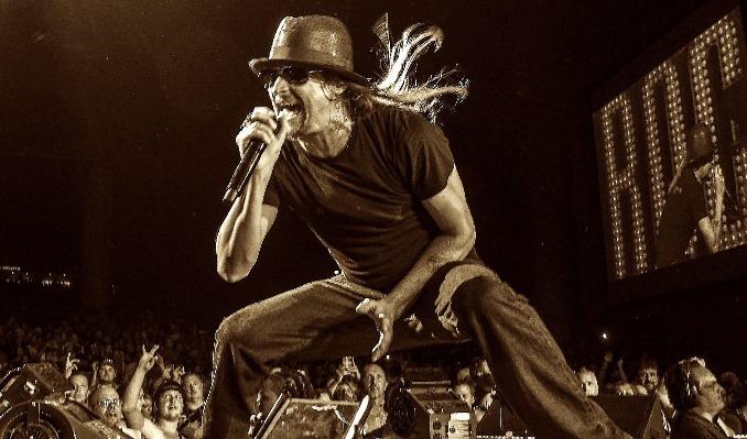 Kid Rock - SATURDAY tickets at Billy Bob's Texas in Fort Worth