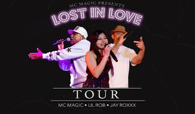 More Info for MC Magic / Lil Rob