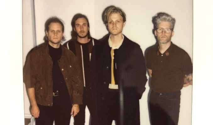 Colony House tickets at Fine Line in Minneapolis