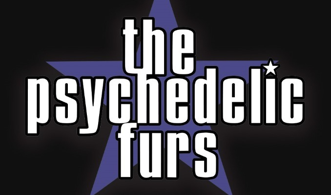 More Info for The Psychedelic Furs