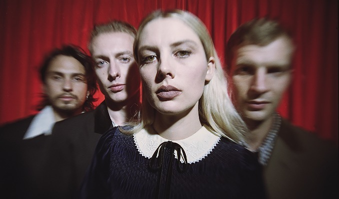 Wolf Alice tickets at Fine Line in Minneapolis