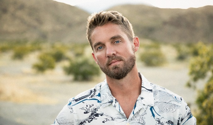 Brett Young - Sunday tickets at Billy Bob's Texas in Fort Worth