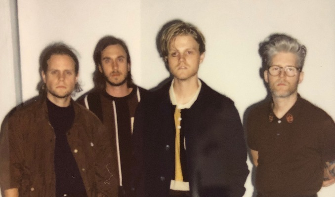 Colony House tickets at Lincoln Hall in Chicago