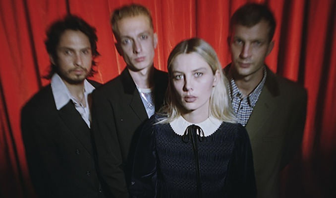 Wolf Alice tickets at Terminal West in Atlanta