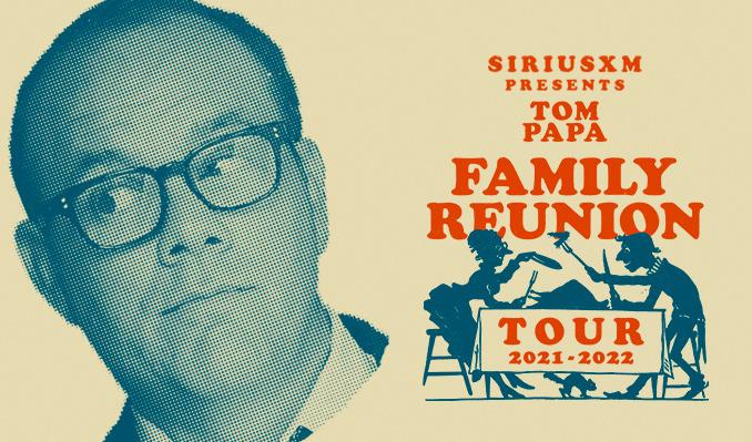Tom Papa tickets at Turner Hall Ballroom in Milwaukee
