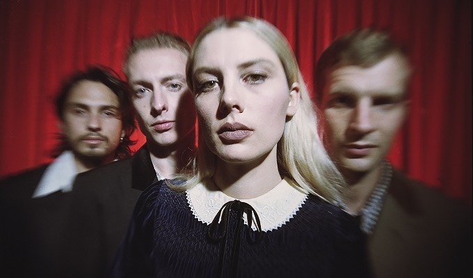 Wolf Alice tickets at The Vic Theatre in Chicago