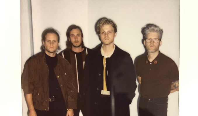 Colony House tickets at Neumos in Seattle
