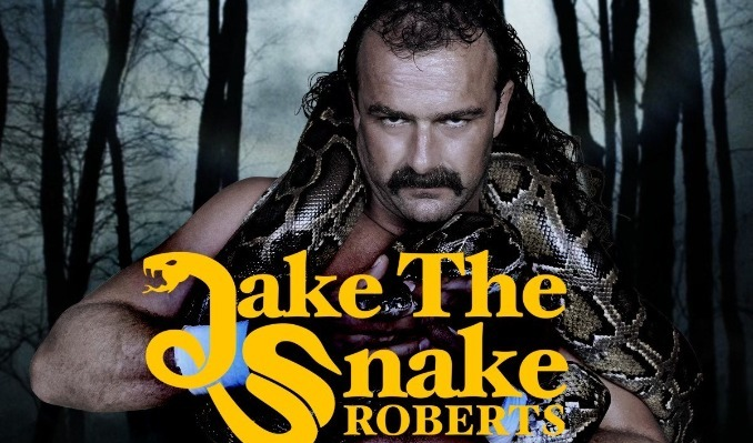 Jake the Snake Roberts tickets at Trees in Dallas