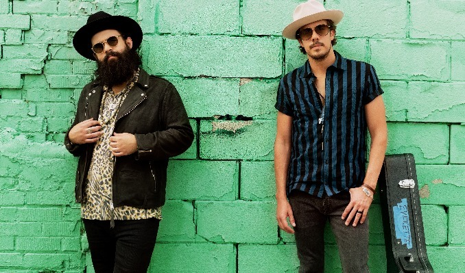 Hot Country Nights: Everette tickets at Fourth Street Live! in Louisville