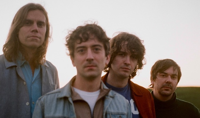 Night Moves tickets at Turf Club in Saint Paul