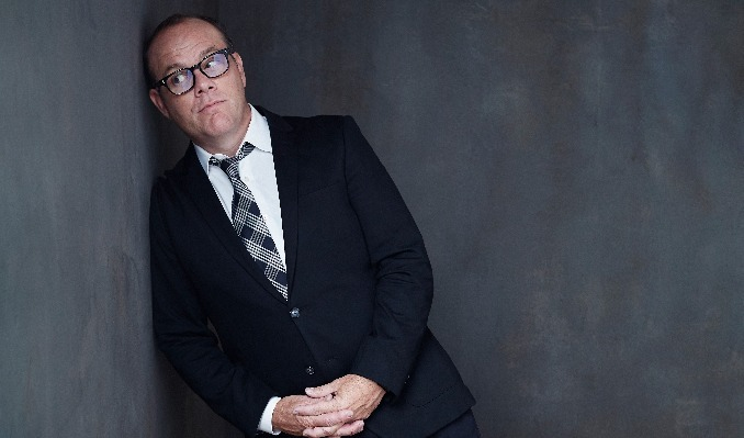 Tom Papa tickets at The Fitzgerald Theater in St. Paul