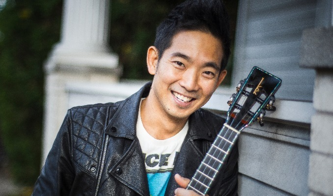 Jake Shimabukuro tickets at The Fitzgerald Theater in St. Paul
