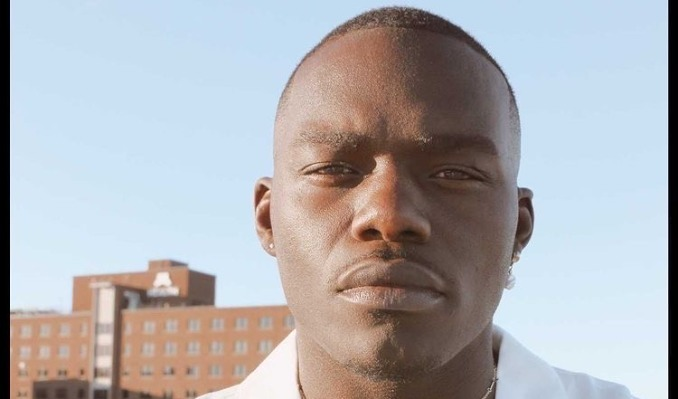 Kokou Kah tickets at 7th St Entry in Minneapolis