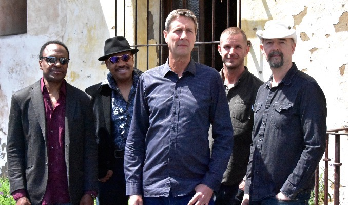 Acoustic Alchemy tickets at Key West Theater in Key West