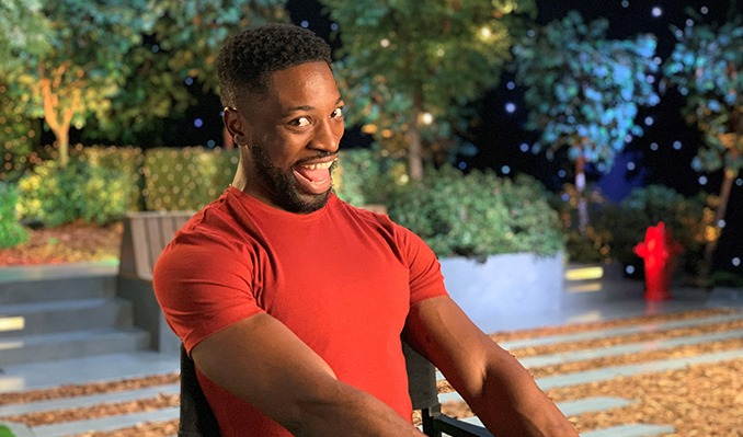 Comedian Preacher Lawson (6pm Show) tickets at Rams Head On Stage in Annapolis