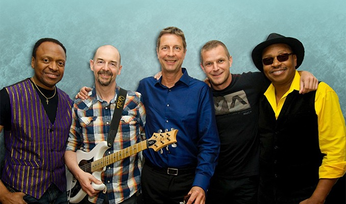 Acoustic Alchemy tickets at Rams Head On Stage in Annapolis