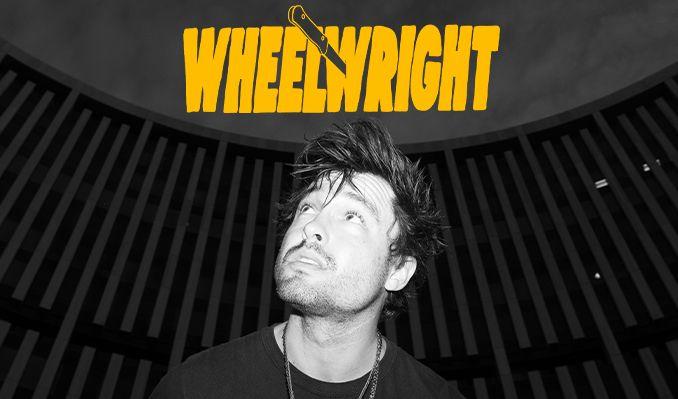 Wheelwright tickets at Underground Arts in Philadelphia