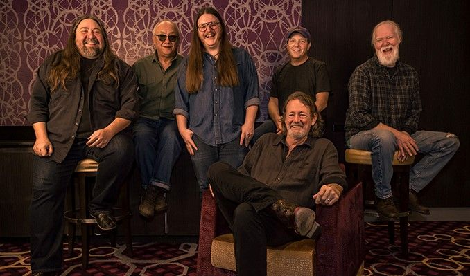 Widespread Panic 6/26 tickets at Red Rocks Amphitheatre in Morrison