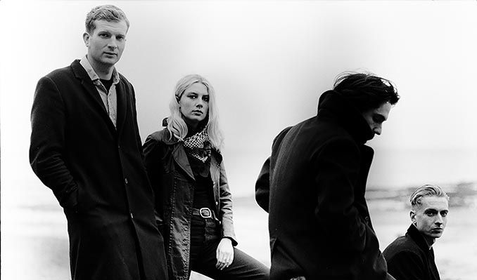 Wolf Alice tickets at Newport Music Hall in Columbus