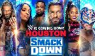 WWE Smackdown tickets at Toyota Center in Houston