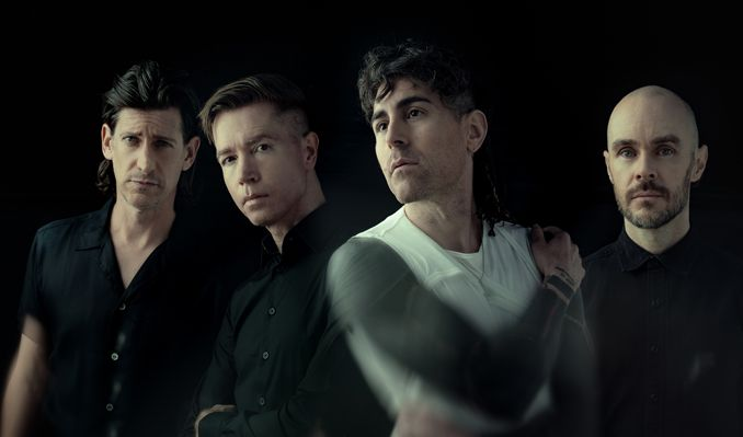 AFI tickets at Agora Theatre, Cleveland