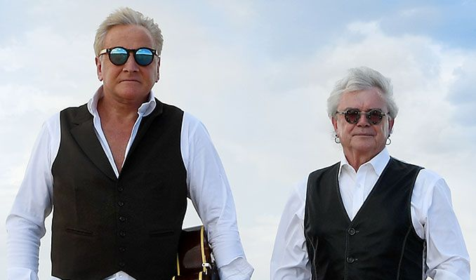 Air Supply tickets at Xcite Center at Parx Casino in Bensalem