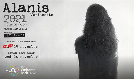 Alanis Morissette - POSTPONED tickets at The O2 in London