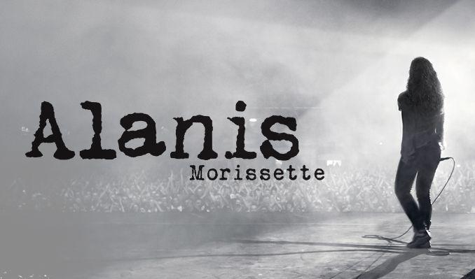 Alanis Morissette tickets at T-Mobile Center in Kansas City