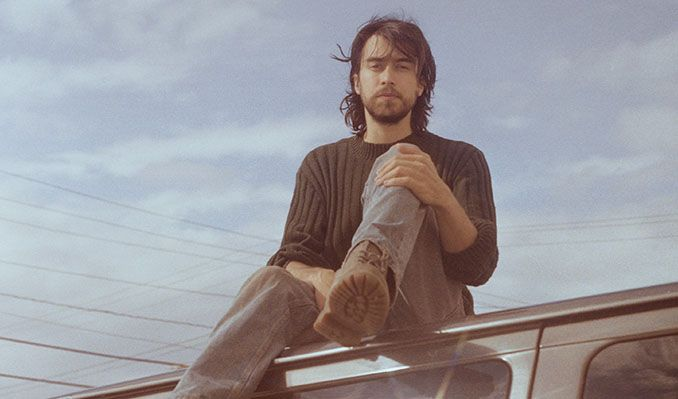 Alex G tickets at Webster Hall in New York