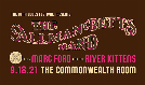 Allman Betts Band tickets at The Commonwealth Room in South Salt Lake