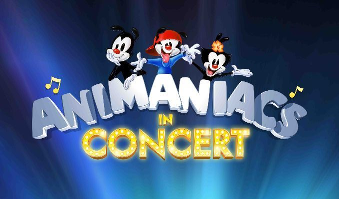 Animaniacs Live tickets at Royal Oak Music Theatre in Royal Oak