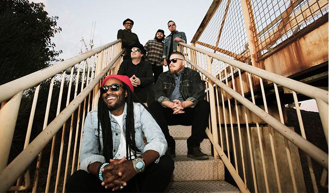 Arise Roots tickets at The Roxy in Los Angeles