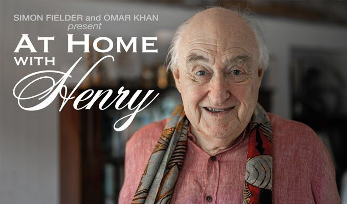 At Home with Henry tickets at Livestream Event, London