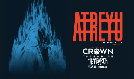 Atreyu tickets at Republic NOLA in New Orleans