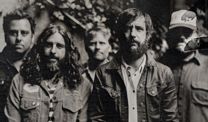 Band of Horses tickets at EXPRESS LIVE! in Columbus