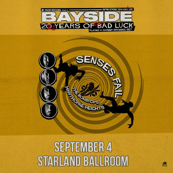 """<a href=""""https://www.axs.com/artists/105137/bayside-tickets"""">The Bowery Presents</a>"""