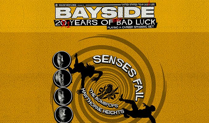 Bayside tickets at Terminal 5 in New York