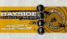 Bayside tickets at Gothic Theatre in Englewood