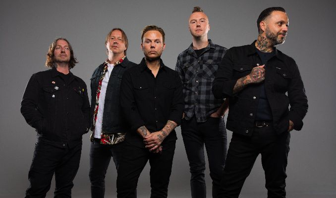 Blue October tickets at Masonic Cathedral Theatre in Detroit