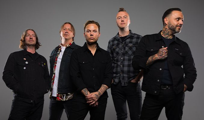 Blue October tickets at Agora Theatre in Cleveland