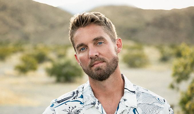 Brett Young tickets at The Union, Salt Lake City